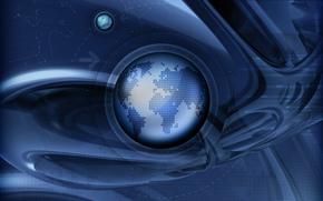 planeta, tierra, trayectoria