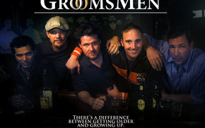 Bachelor Party, The Groomsmen, film, movies