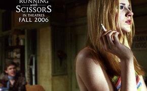 With Scissors, Running with Scissors, film, movies