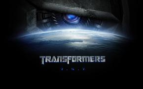 Трансформеры, Transformers, фильм, кино