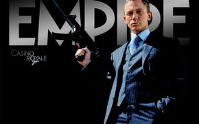 Casino Royale, Casino Royale, film, film
