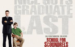 Школа негодяев, School for Scoundrels, фильм, кино