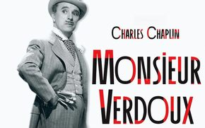 Monsieur Verdu, Monsieur Verdoux, film, movies